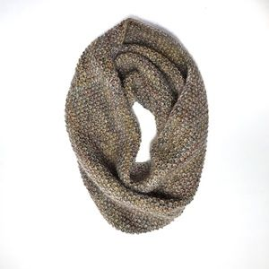 Womens Unity/Infinity Scarf light pastel colors